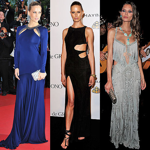 Celebrities at Cannes 2011 2011-05-18 01:20:00