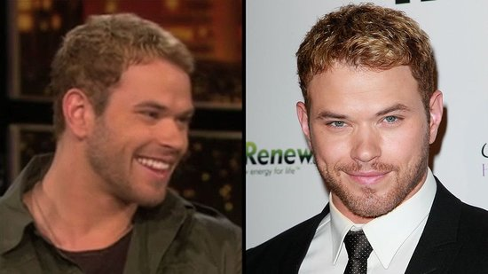 Video: Kellan Lutz Wants a Steady Girlfriend and Looks Sexy on the Red Carpet!