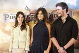 Penelope Cruz Heads Home to Madrid With Her Pirates