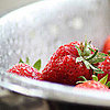 Eat Strawberries For Vitamin C — It Burns Fat