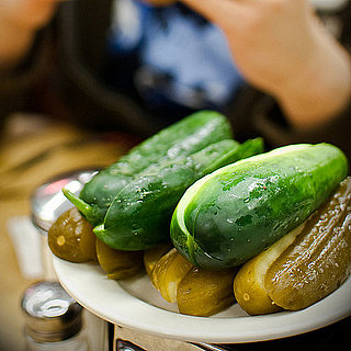 Guess the Pickle Dish