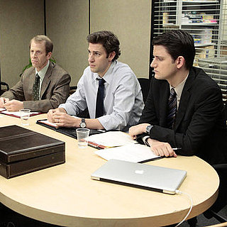 "The Office Recap Season Finale ""Search Committee"""