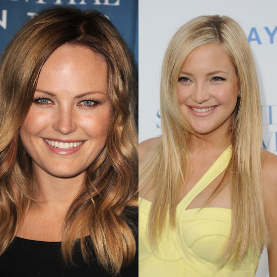 Malin Akerman, Inferno, and Kate Hudson, Lovelace