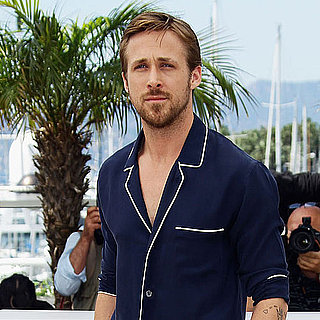 Ryan Gosling at Cannes For Drive Pictures
