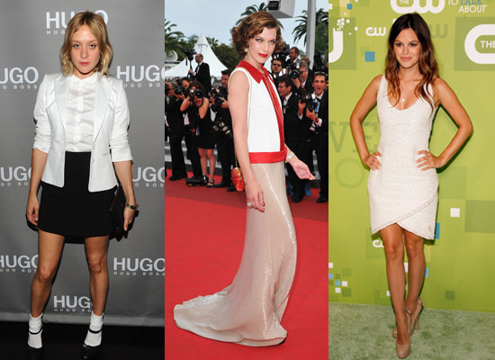 Best Dressed: Fab's Top Ten This Week!