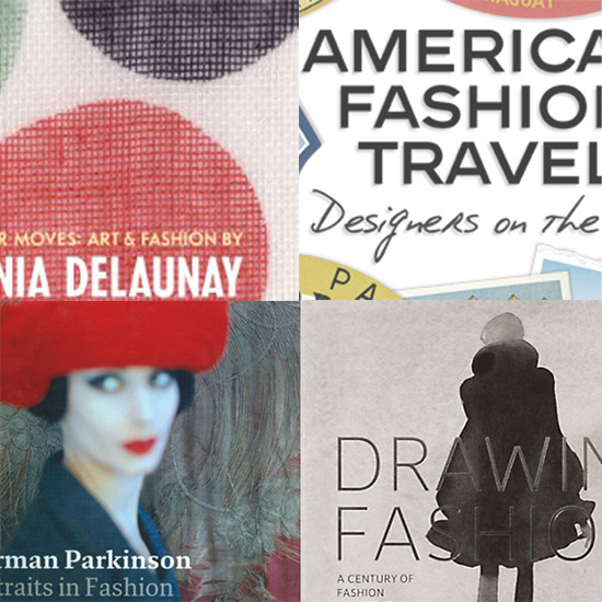 Summer Reading — The CFDA's Travel Book, Plus 5 More Top Inspirational Tomes