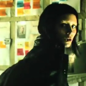 The Girl With the Dragon Tattoo English Trailer Directed by David Fincher, Starring Rooney Mara and Daniel Craig