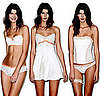 Elle Macpherson Launches Bridal Lingerie 2011-05-23 07:23:00
