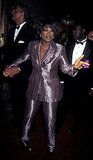 Oprah was literally shining at 1994 daytime Emmys.