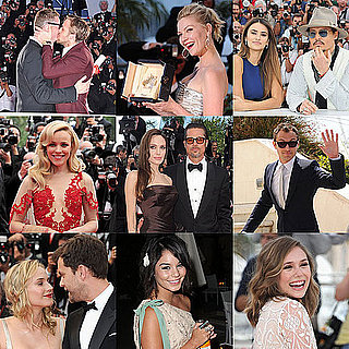 Hundreds of Pictures of Celebrities From the 2011 Cannes Film Festival