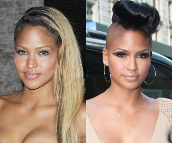 Cassie Ventura