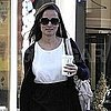 Pippa Middleton Pictures on Her Way to Work in London 2011-05-25 06:44:16