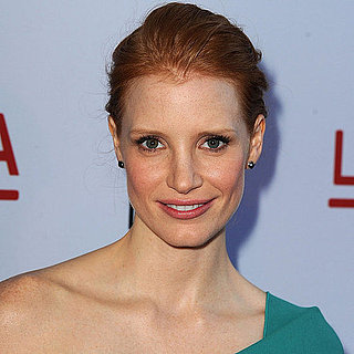 Interview With The Tree of Life's Jessica Chastain
