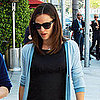 Pictures of Jennifer Garner Out to Lunch in LA