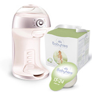 Nestle Introduces BabyNes Baby Bottle Milk System
