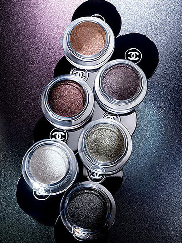 Sneak Peek: Illusions d'Ombre de Chanel Autumn Makeup 2011 Out July 31