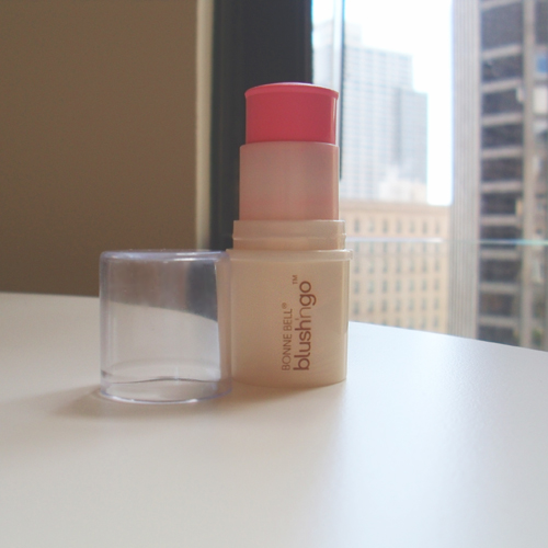 Review of Bonne Bell Blush 'N Go