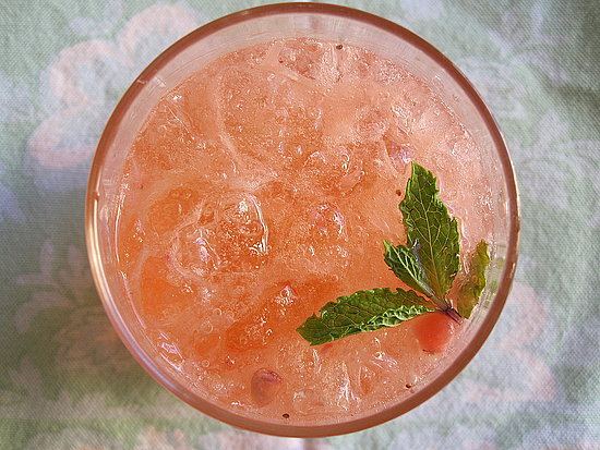 10 Strawberry Cocktails to Sip While Sunning