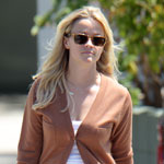 Reese Witherspoon Pictures in LA