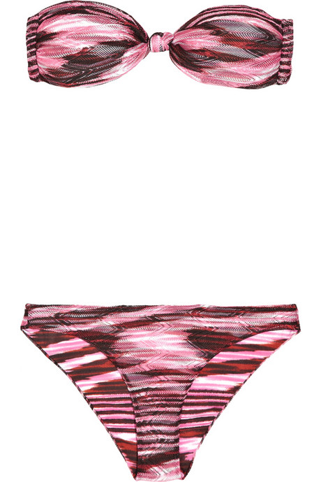 Swim Guide: 10 Sexy Standout Suits