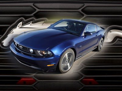 Fashion World Cheat Engine1 on 2010 Ford Mustang Sports Car 4 6 Liter V8 Engine