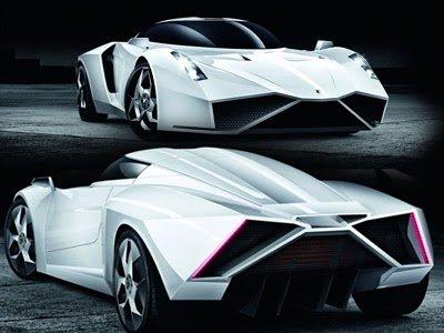 highlight automotive 2010 e wolf electric sport cars e 2. Black Bedroom Furniture Sets. Home Design Ideas