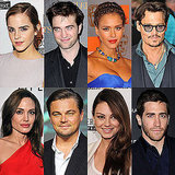 PopSugar 100: Top Sexiest Males vs. Top Sexiest Females