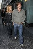 Rachel Zoe and Rodger Berman Share a Sweet Stevie Nicks Date Night