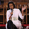 Career Advice From Michelle Obama
