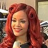 Rihanna Talks Billboard Music Awards on the Today Show