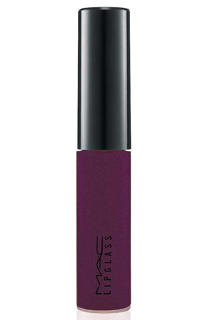All of My Purple Life Lipglass ($18)