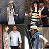 Tom Cruise Pictures at a Memorial Day Party With Diane Kruger, Suri Cruise, Gwen Stefani