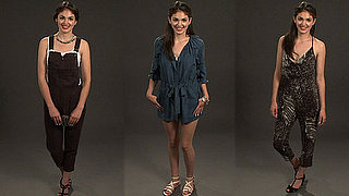 How to Wear Jumpsuits and Rompers 2011-06-01 03:57:16
