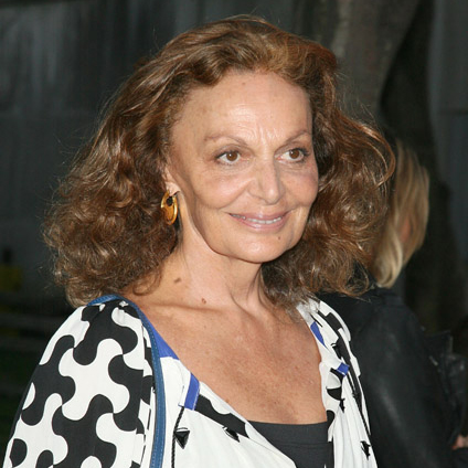 Diane Von Furstenberg to Design For GapKids