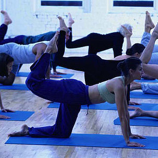 Total Calories Burned During Popular Yoga Classes
