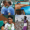 2011 French Open Pictures