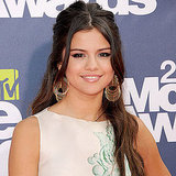 Selena Gomez at 2011 MTV Movie Awards