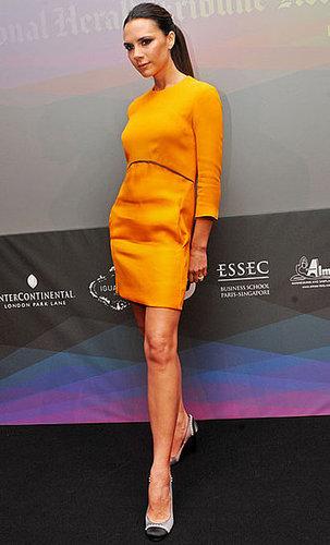 32. Victoria Beckham