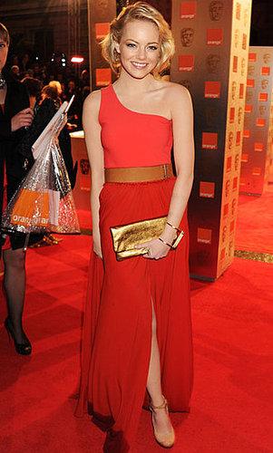 61. Emma Stone