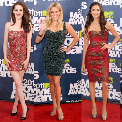 girls red carpet