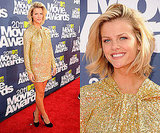 Brooklyn Decker at 2011 MTV Movie Awards 2011-06-05 18:31:16