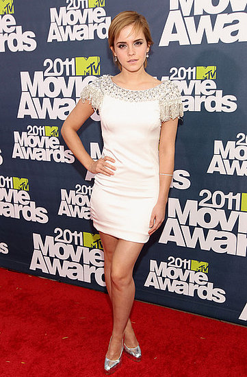 Emma Watson(2011 MTV Movie Awards)