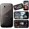 HTC Sensation 4G Details