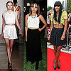 Celebrity Style Trends: Crop Tops 2011-06-01 11:49:38