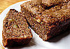 Recipe For Low-Fat Vegan Banana Apple Chunk Bread