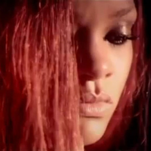 "Rihanna's ""Man Down"" Music Video"