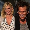 Video of January Jones Talking Motherhood