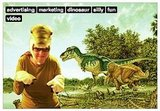 Talking Dinosaur