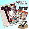 What to Pack For a Weekend Getaway