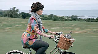 Watch Gorman's Autumn Ride Campaign Video, Starring Their Cute Autumn Winter Collection and a Cool Spotted Bicycle!